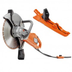 Husqvarna K 4000 - 240V 2200W 350MM Wet & Dry Demolition Saw 967105002