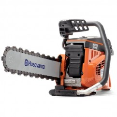 Husqvarna K 970 Chain - 450mm 4.8kW Two-bolt Chainsaw 967660501