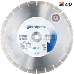 """Husqvarna MT15 - 9"""" 230mm Diamond Blade 501096806 Husqvarna Accessories"""