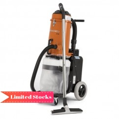 Husqvarna S 13 - 240V 1.2kW Jet Pulse Cleaning System Vacuum Cleaner 967664002 Dust Collector System