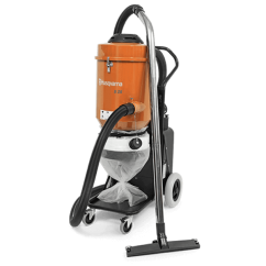 Husqvarna S26 - 240V 2400W Jet Pulse PR-Filter Cleaning System Vacuum Cleaner Vacuum Kits