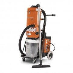 Husqvarna S 36 - 240V 3600W Jet Pulse PR-Filter Dust Collector 967663804 Dust Collector System