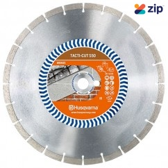 "Husqvarna 150SEG - S50 150(6"")mm Disc Diamond Tacti-Cut Angle Grinders 579819250 Husqvarna Accessories"
