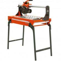 Husqvarna TS 73 R - 230V 230MM 1 Phase Rail Tile Saw