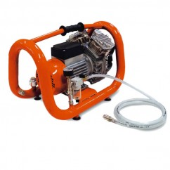 Husqvarna VP200 - Vacuum Pump Husqvarna Accessories