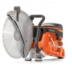 "Husqvarna K1270-MKII - 16"" 5.8kW 2-Stroke Concrete Power Cutter Saw 967978801"