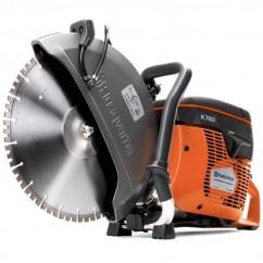 Husqvarna K760/14B - 300/350mm 14'' 74cc Power Cutter C/W Blade 542774401 Demolition Saws
