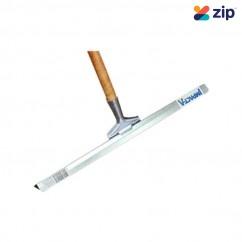 """IMPACTA 12460 - 24"""" 600MM Aluminium Squeegee Concrete Hand Tools"""