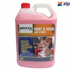 IMPACTA 12895 - 5Ltr Paint & Resin Hand Cleaner
