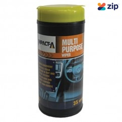 IMPACTA 12910 - 35 Sheets Multi-Purpose Wipes