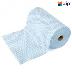 IMPACTA 13331 - 50x30cm Chux Blue Wipes