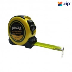 IMPACTA 28908 - 8M Metric Tape Measure  Promotion