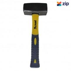 IMPACTA 28914 - 3LB Stoning Hammer Fibreglass Handle Club Hammers