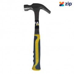 IMPACTA 28915 - 20oz Claw Hammer Metal Handle Nail Hammers