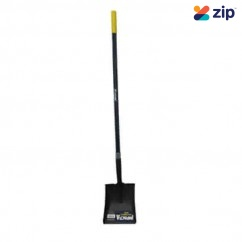 IMPACTA 28922 - 1.2M Long Fiberglass Handle Square Head Shovel Shovels