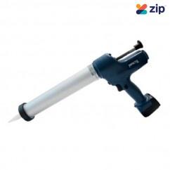 IMPACT-A G72A-600H - 7.2V 600ml Cordless High-Flow Sausage Gun Kit 28949(Dial Speed Control) Caulking Guns