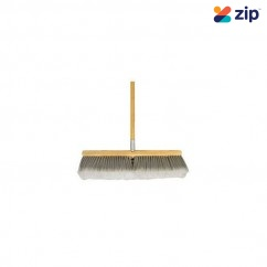 IMPACT-A 28967 - 450mm Soft Fibre Broom Concrete Hand Tools