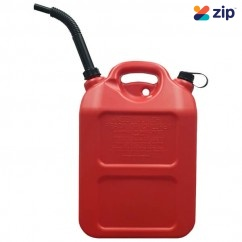 IMPACT-A 29106 - 20Ltr Dual Pour Petrol Can  Petrol Containers