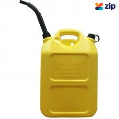 IMPACT-A 29107 - 20Ltr Dual Pour Diesel Can  Diesel Fuel Containers