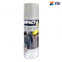 Impact-A 10140 - 370g Cold Galvanising Spray Paint