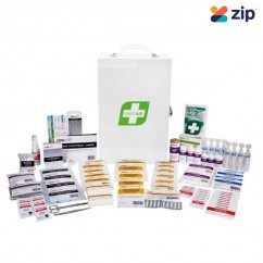 IMPACT-A FIRSTAIDKITR2MET - 435PC R2 High Risk Metal Cabinet First Aid Kit 10030526 First Aid Kits
