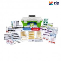 IMPACT-A FIRSTAIDKITR2PLAS - 435PC R2 High Risk Tackle Box First Aid Kit 10030525 First Aid Kits