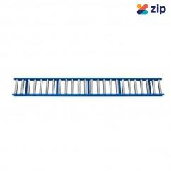 ITM RS300x15 - 300mm x 1.5m Industrial Roller Conveyor