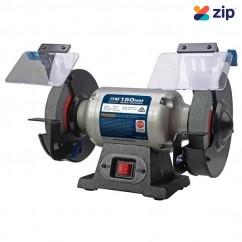 """ITM TM400-150 - 240V 370W 150mm (6"""") Bench Grinder Bench Grinders"""