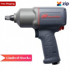"Ingersoll Rand 2135TiMAX - 1/2"" Drive Air Impact Wrench Air Impact Wrenches & Drivers"