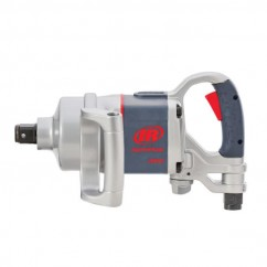 "Ingersoll Rand 2850MAX - 240V 1"" D-Handle Impact Wrench"