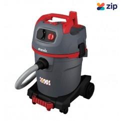 Intex AV1245NA 240V 1200W 32L Starmix Dust Extractor  Dust Extractors for Power Tools