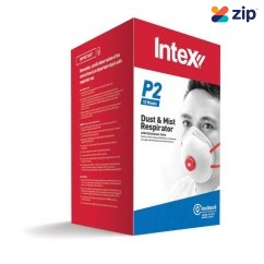 Intex S8822 - P2 Dust & Mist Masks (Box of 12)
