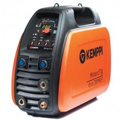 Kemppi P0672 - MinarcTig Evo 200 AU HFDC VRD Tig