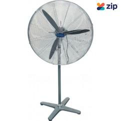 Kool PF-75 - 240V 750MM 3-Speed Industrial Pedestal Fan F032 Pedestal
