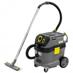 Karcher NT 30/1 Tact Te M - 1380W 30L Wet and Dry Vacuum Cleaner 1.148-246.0