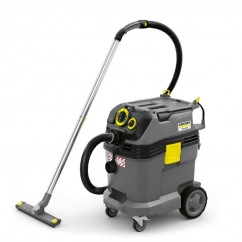 Karcher NT 40/1 TACT TE H - 1380W 40L Wet and Dry Vacuum Cleaner 1.148-348.0