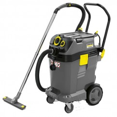 Karcher NT 50/1 Tact Te M - 1380W 50L Wet and Dry Vacuum Cleaner 1.148-446.0