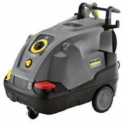 Karcher HDS 6/14 C EASY! - 3.6kW Hot Water High Pressure Cleaner 1.169-903.0