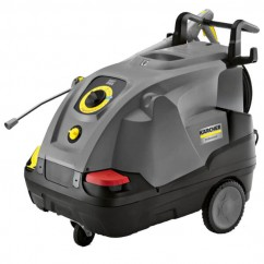 Karcher HDS 8/18-4 C Classic - 6kW Hot Water High Pressure Cleaner U 1.174-903.0
