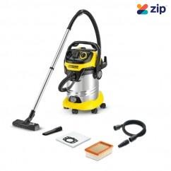 Karcher WD 6 P Premium - 1.3kW 30L Multi-Purpose Vacuum Cleaner 1.348-275.0