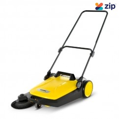 Karcher S4 - 510mm Working Width Single Side Brush Manual Push Sweeper 1.766-320.0 Sweepers