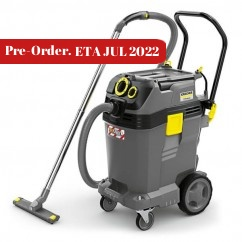 Karcher NT 50/1 Tact TE L - 1380W 50L Wet and Dry Vacuum Cleaner 1.148-413.0