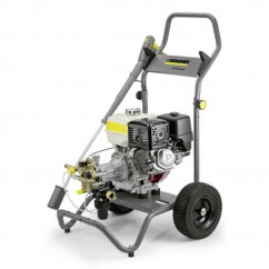 Karcher HD 7/15 G EASY! - 4kW Cold Water High Pressure Cleaner 1.187-903.0