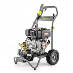 Karcher HD 9/23 De EASY! - 7.4kW Cold Water High Pressure Cleaner 1.187-907.0
