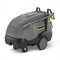 Karcher HDS 13/20-4 S EASY! - 420V 9.3KW 2900PSI Hot Water High Pressure Cleaner Hot Water
