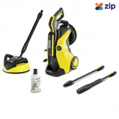 Karcher K5PREM+HOME - 2.1kW 2100PSI Premium Full Control Pressure Cleaner c/w Home Kit