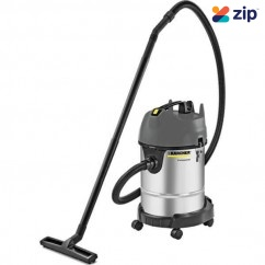 Karcher NT30/1ME - 240V 1500W 30L Classic Wet & Dry Vaccum Cleaner 1.428.564.0 Dust Extractors for Power Tools