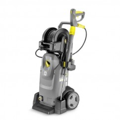 Karcher HD 8/18-4 MXA Plus - 4.6KW 2610PSI Cold Water High-Pressure Washer 1.524-977.0 240V Professional
