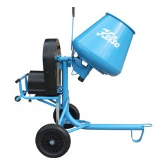 Kelso KC3.5DP - 100L 1HP Electric Cement Mixer