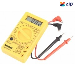 Kincrome 08101 - 9V CE Approval Digital Muti-Meter  Voltage Detector